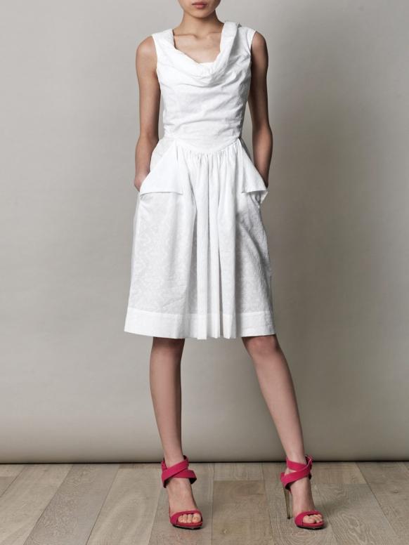 amarylis dress