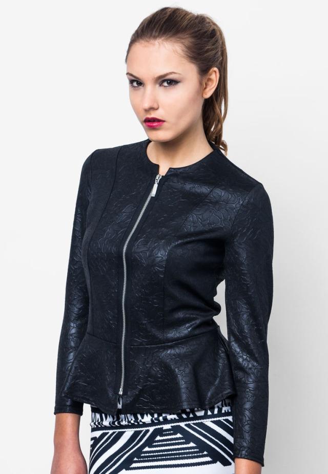 Style hunter River island jacket
