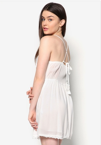 strappywhitedress