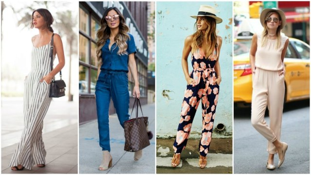 Casual-Jumpsuits