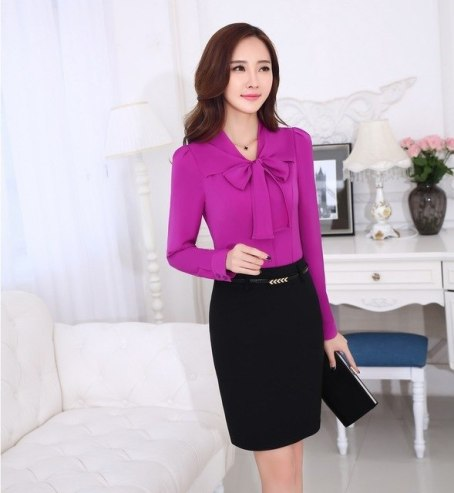 Fashion-Women-Business-Suits-with-Two-Piece-Skirt-and-Top-Sets-Purple-Blouses-Shirts-Ladies-Office.jpg_640x640